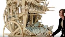 the_wintergatan_marble_machine